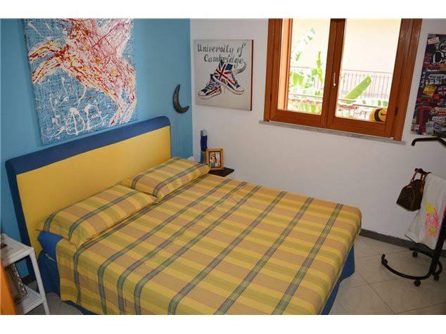 Appartamento in buone condizioni parzialmente arredato in vendita Rif. 8480466