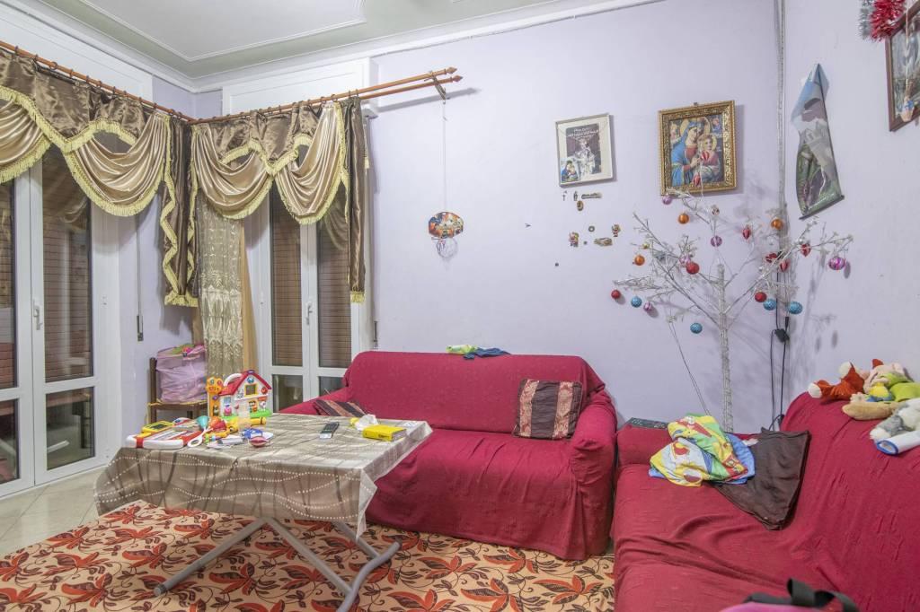 Appartamento in vendita a Sesto San Giovanni, 2 locali, prezzo € 139.000   CambioCasa.it