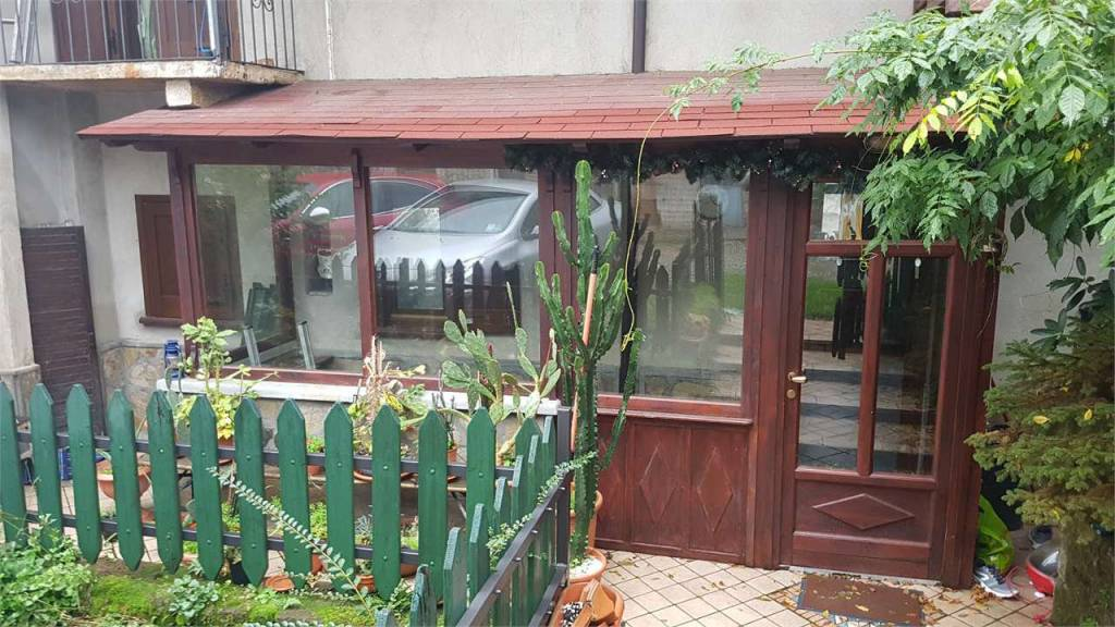 Casa Indipendente in buone condizioni in vendita Rif. 8505421