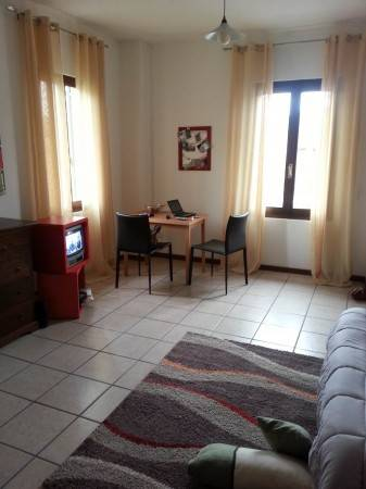 Appartamento in buone condizioni parzialmente arredato in affitto Rif. 8491330