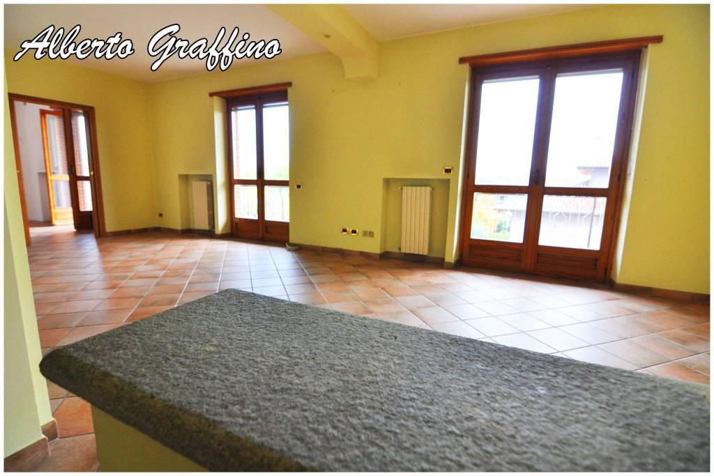 Appartamento in vendita a San Benigno Canavese, 3 locali, prezzo € 119.000 | CambioCasa.it