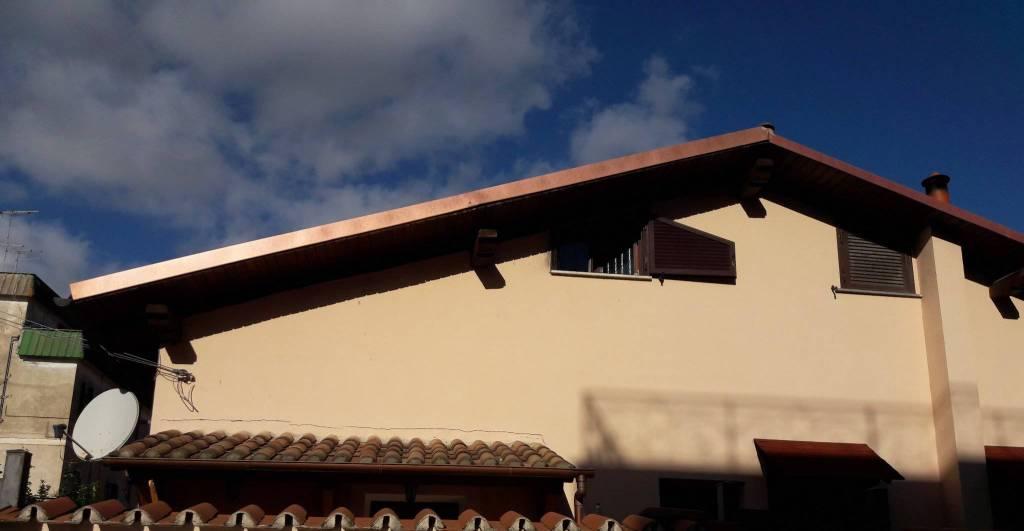 Attico / Mansarda in vendita a Roma, 2 locali, zona Zona: 38 . Acilia, Vitinia, Infernetto, Axa, Casal Palocco, Madonnetta, prezzo € 89.000 | CambioCasa.it