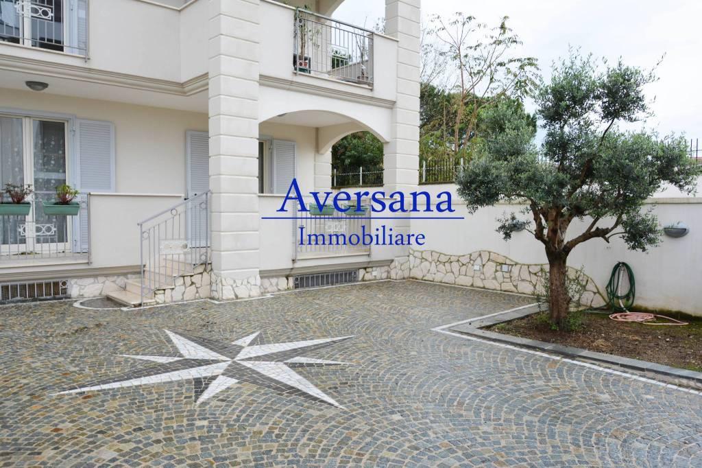 Appartamento in ottime condizioni parzialmente arredato in affitto Rif. 8494698
