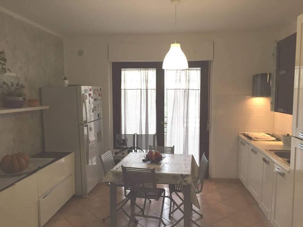 Appartamento in ottime condizioni in affitto Rif. 8490000