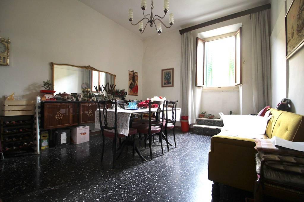 Appartamento da ristrutturare in vendita Rif. 8494696