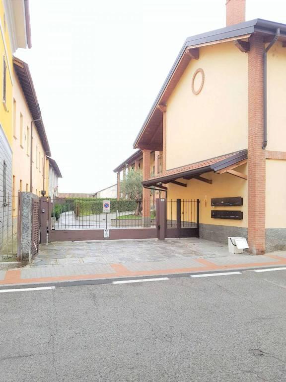 Appartamento in vendita a Settala, 3 locali, prezzo € 160.000 | CambioCasa.it