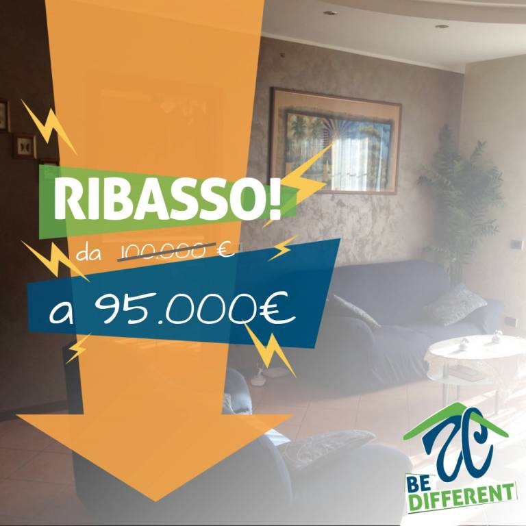 Appartamento in vendita Rif. 7795993