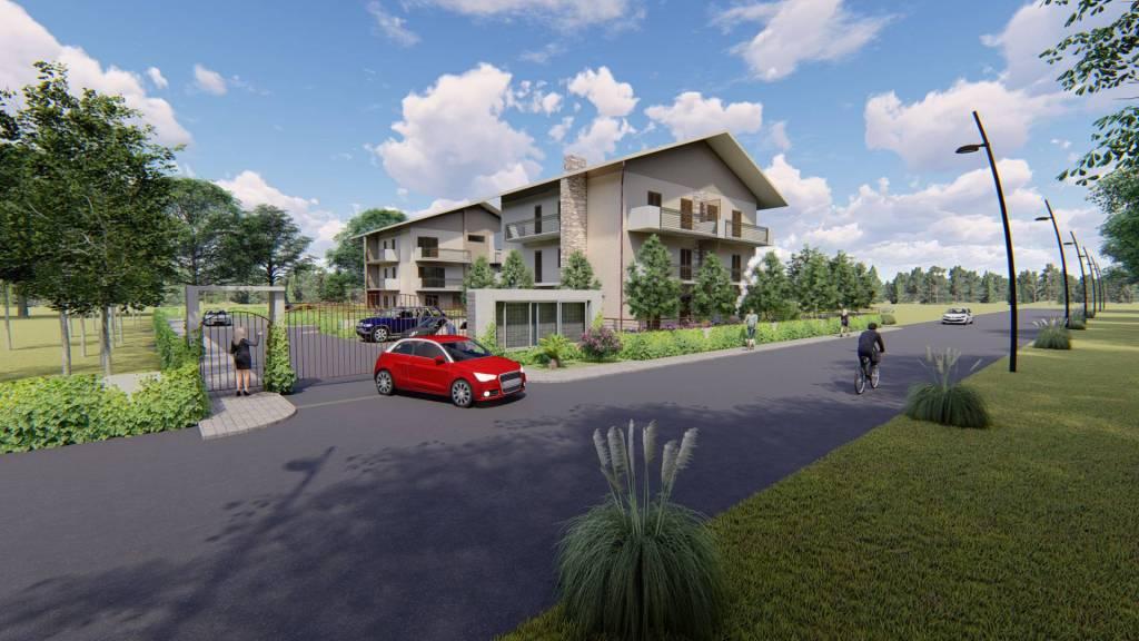 Appartamento in vendita Rif. 8490885