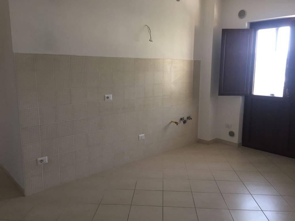 Appartamento nuovo di 70mq con terrazzo.
