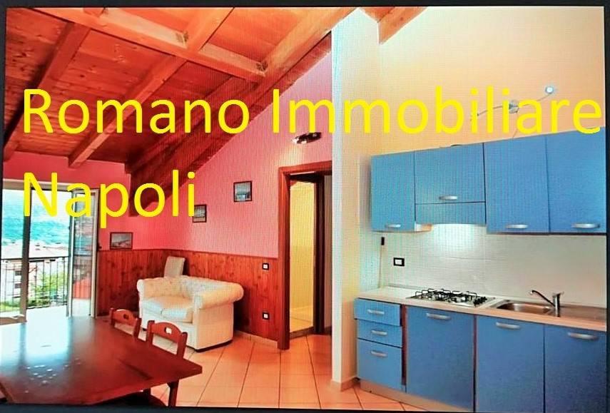 Appartamento in buone condizioni arredato in affitto Rif. 8492352