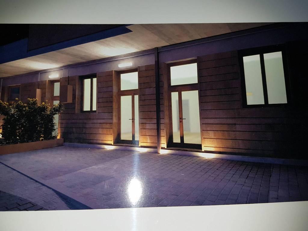 Appartamento in ottime condizioni in vendita Rif. 8494288