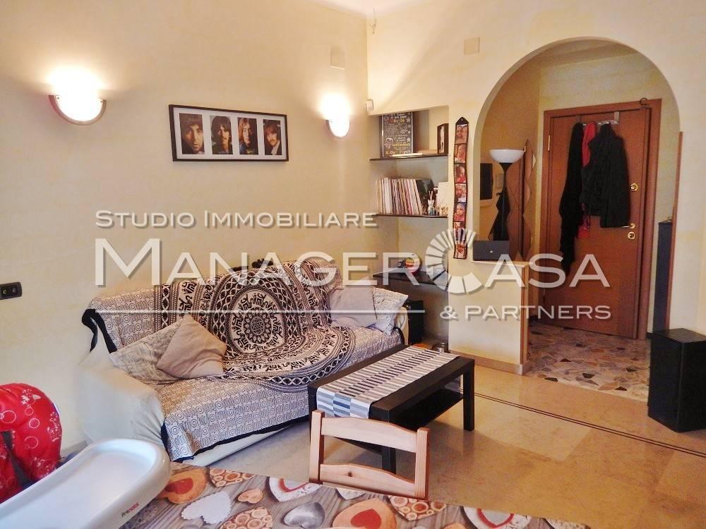 Appartamenti Affitto Rapallo