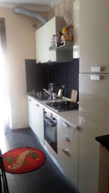 Appartamento in ottime condizioni arredato in vendita Rif. 8492979