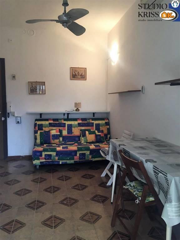 Appartamento in buone condizioni arredato in vendita Rif. 8492033