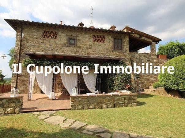 Rustico / Casale in ottime condizioni in vendita Rif. 8491265