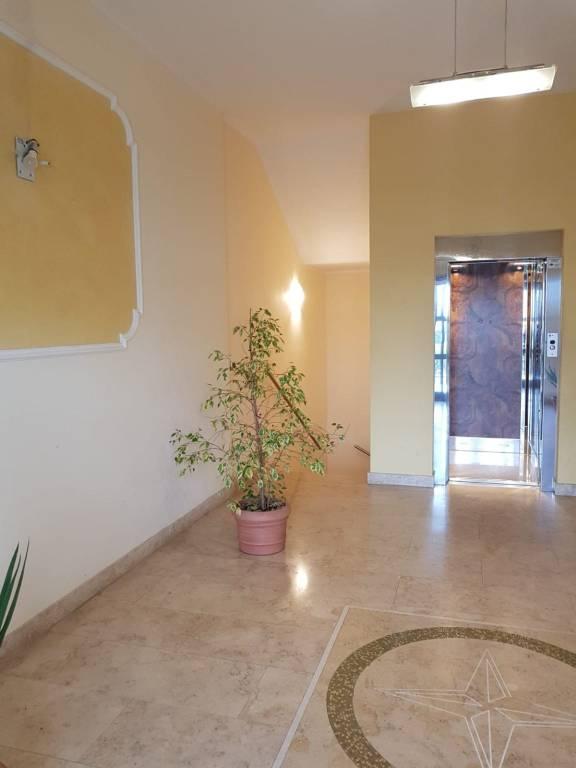 Appartamento in ottime condizioni in affitto Rif. 8495619