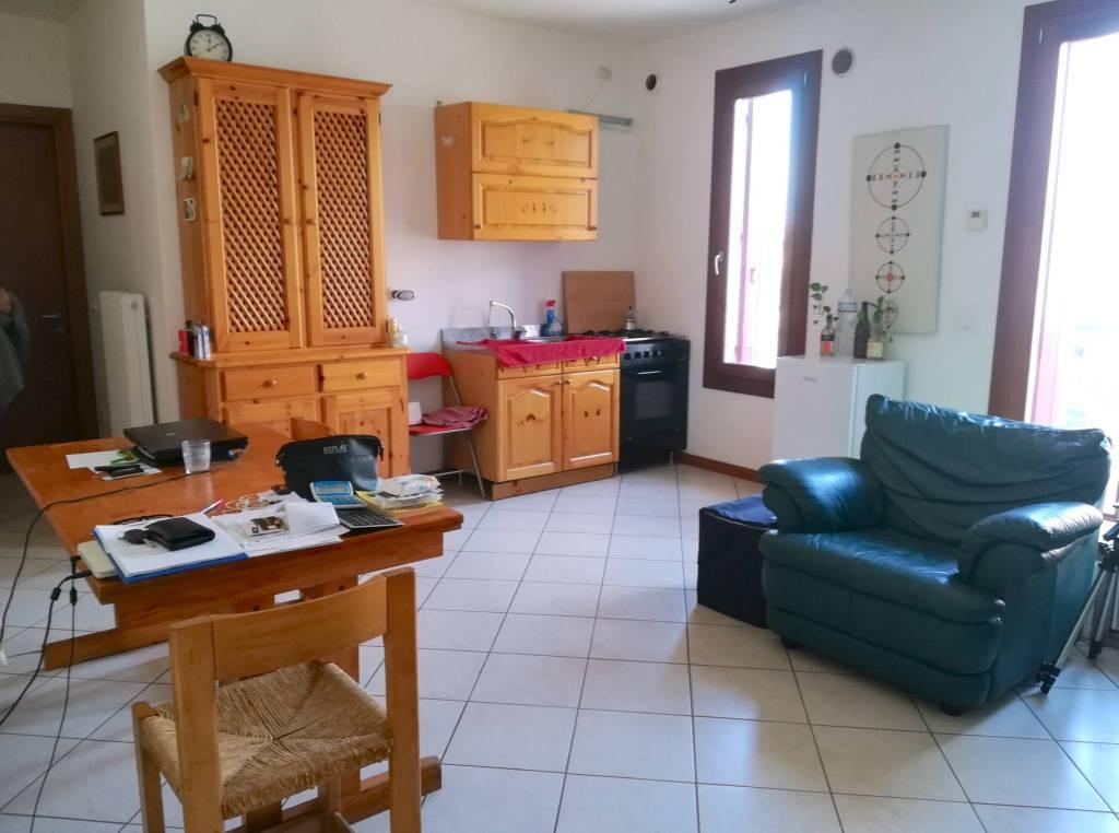 Scorzè - Appartamento due camere