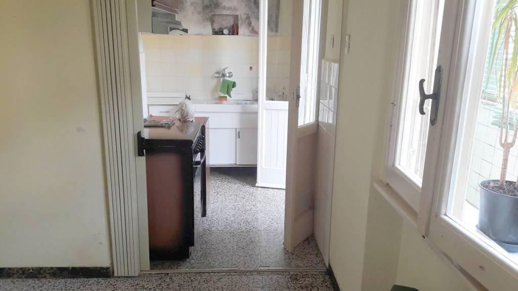Appartamento da ristrutturare in vendita Rif. 8493957