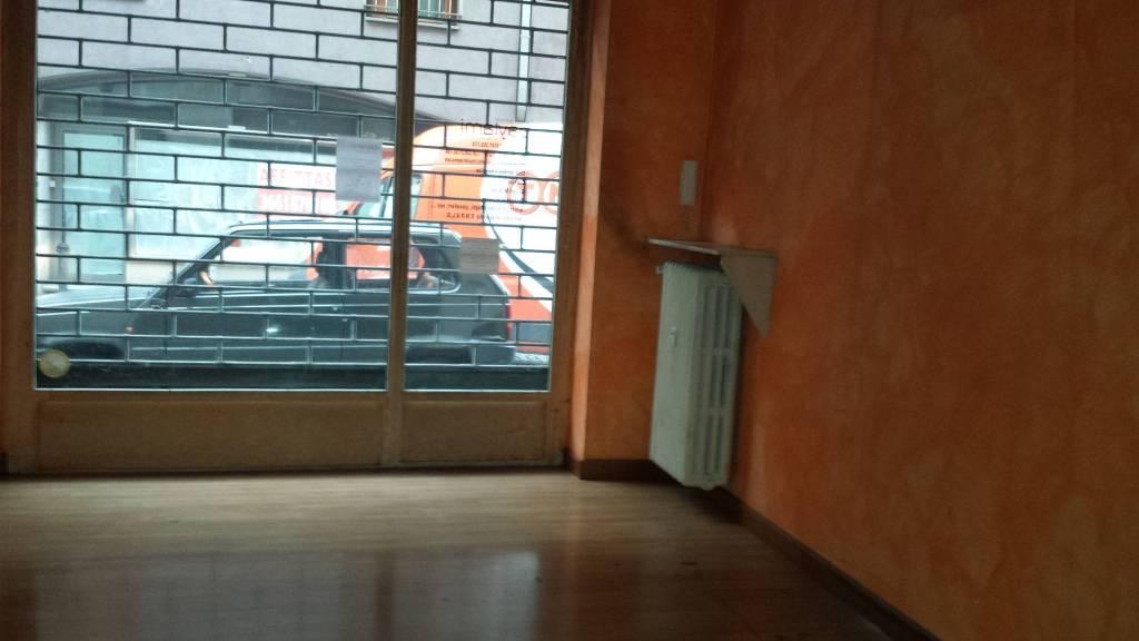 Negozio / Locale in affitto a Asti, 2 locali, prezzo € 250 | CambioCasa.it