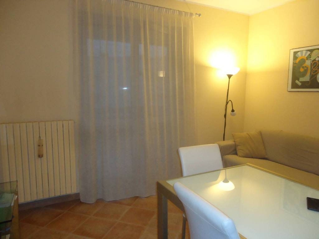 Appartamento in ottime condizioni arredato in affitto Rif. 8491942