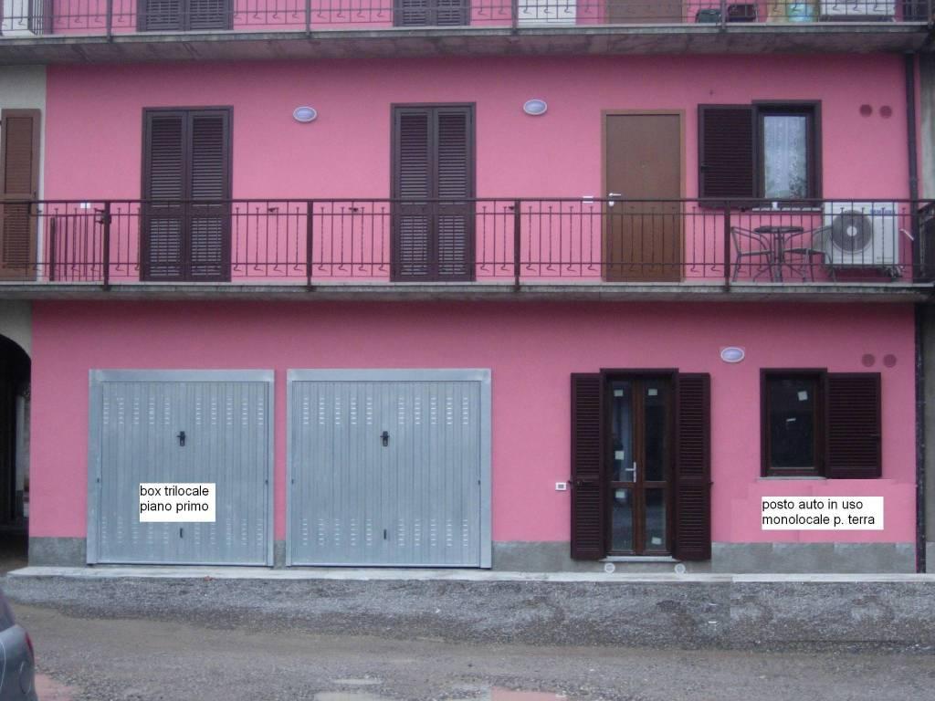 Appartamento in vendita Rif. 7518539