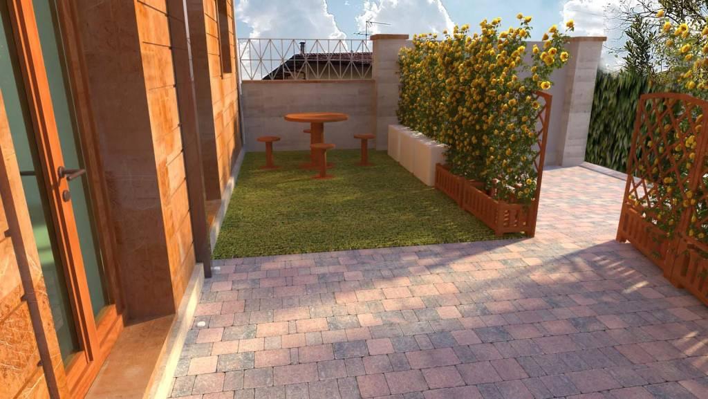 Appartamento in ottime condizioni in vendita Rif. 8494289