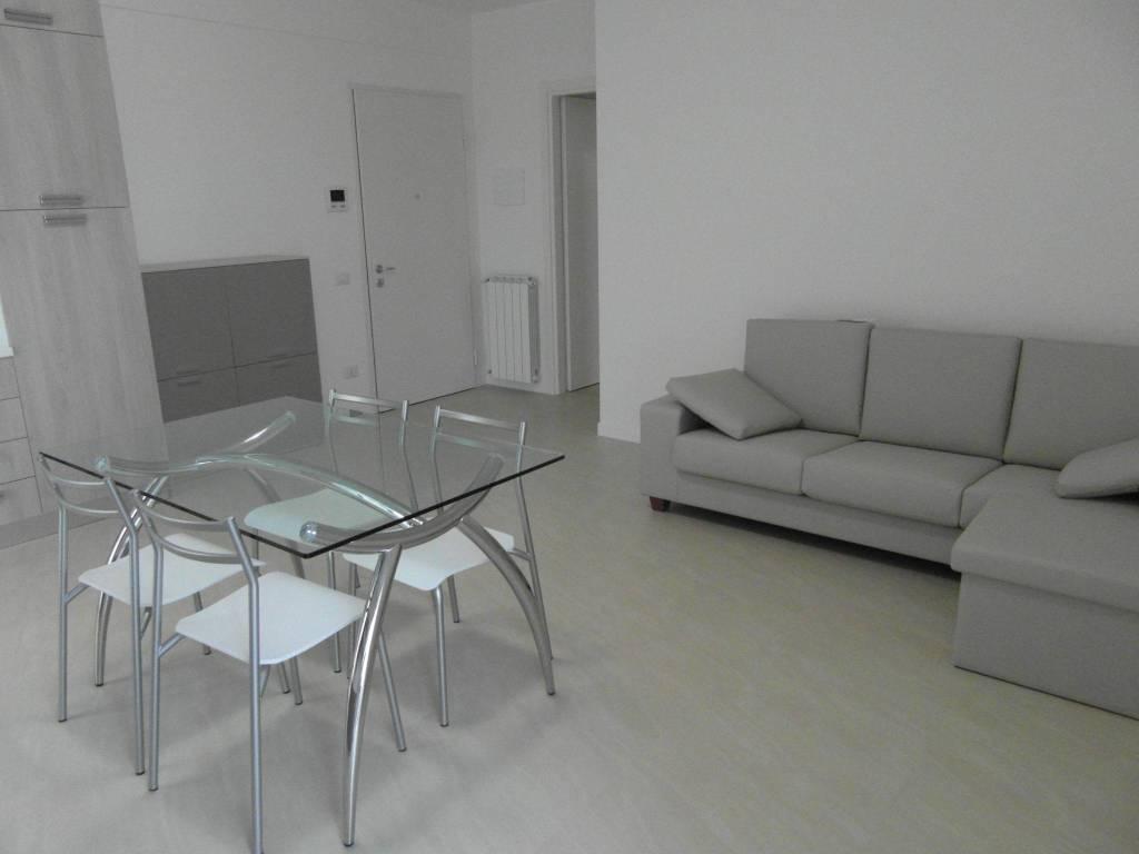 Appartamento arredato in affitto Rif. 8491585