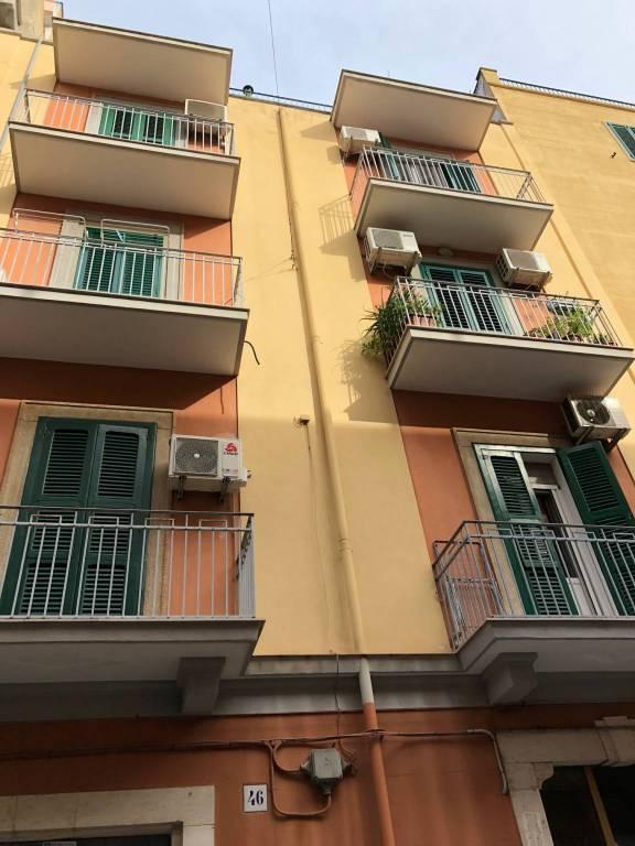 Appartamento in buone condizioni arredato in affitto Rif. 8490875