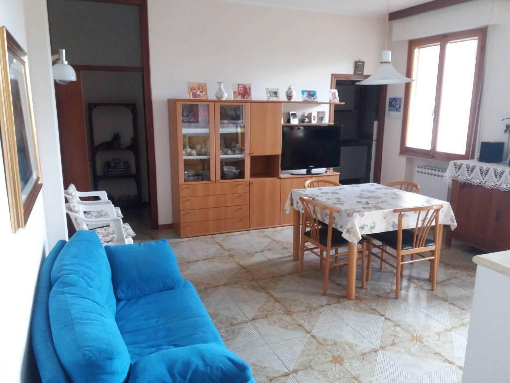 Appartamento in vendita a Morciano di Romagna, 3 locali, prezzo € 150.000 | CambioCasa.it