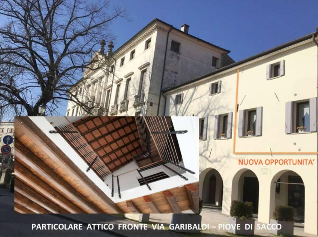 Appartamento in vendita a Piove di Sacco, 3 locali, Trattative riservate | CambioCasa.it