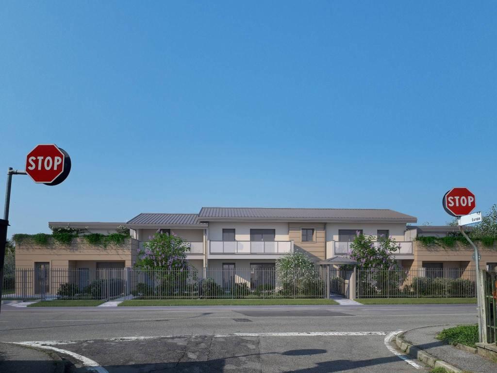Appartamento in vendita Rif. 8490602