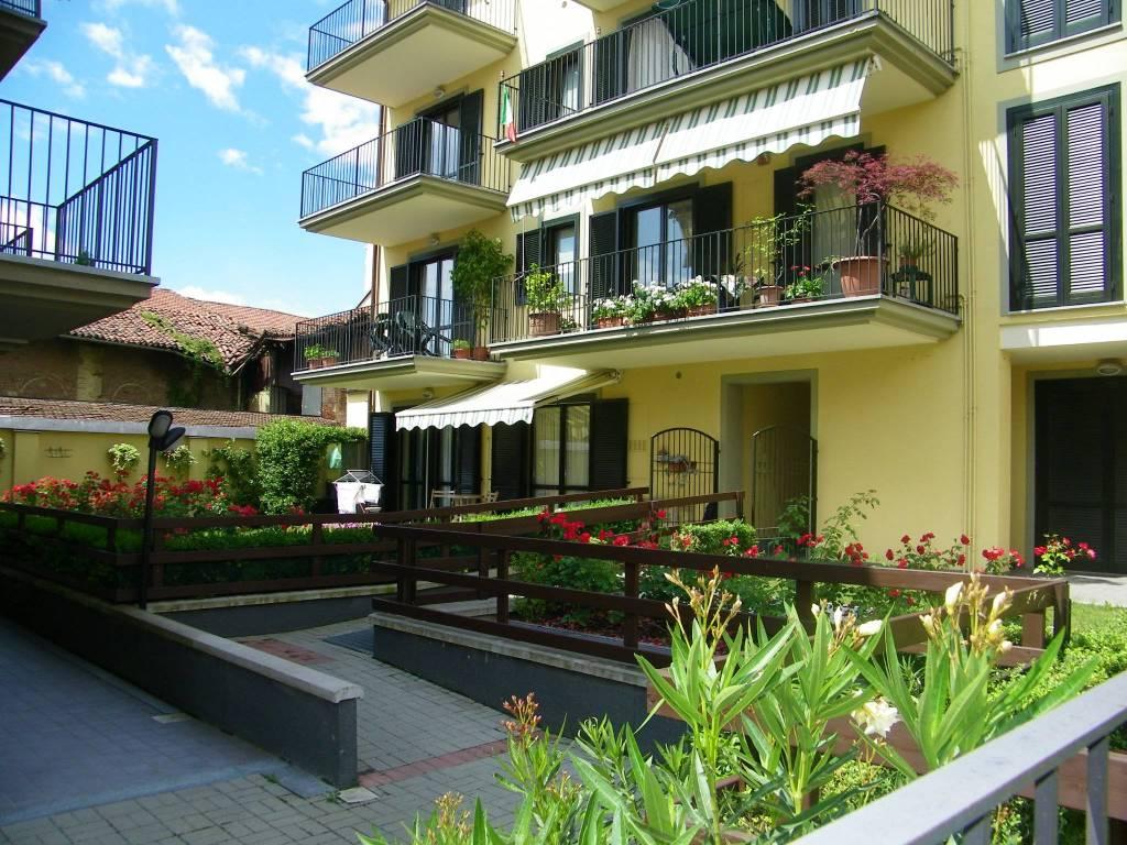 Appartamento in affitto a Chieri, 1 locali, prezzo € 340 | CambioCasa.it