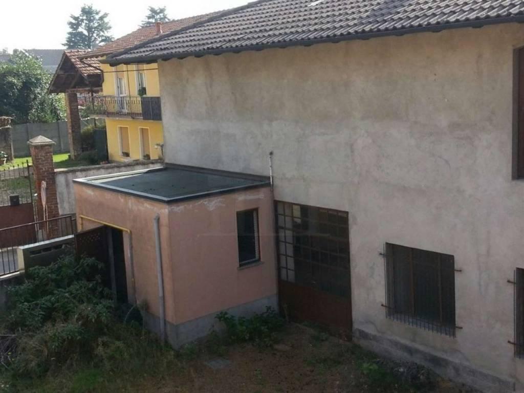 Laboratorio in vendita a Jerago con Orago, 3 locali, prezzo € 95.000 | PortaleAgenzieImmobiliari.it
