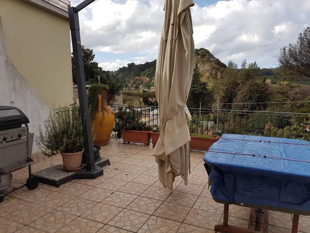 Appartamento in ottime condizioni arredato in affitto Rif. 8505953