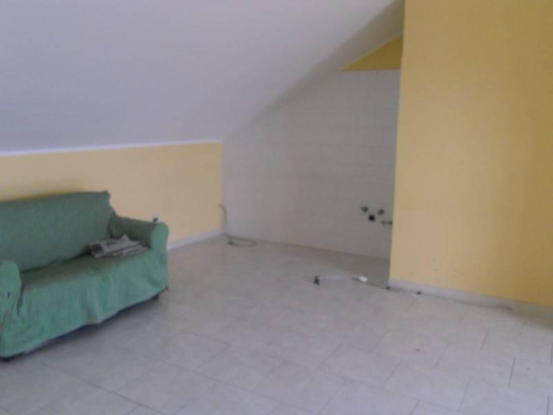 Attico / Mansarda in affitto Rif. 8596537