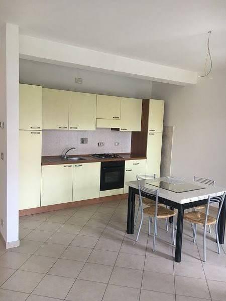 Appartamento in ottime condizioni parzialmente arredato in affitto Rif. 8521461
