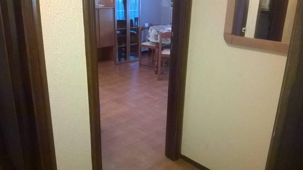 Appartamento in ottime condizioni arredato in affitto Rif. 8507395