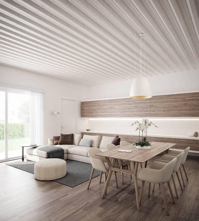 Appartamento quadrilocale in vendita a Grumello del Monte (BG)