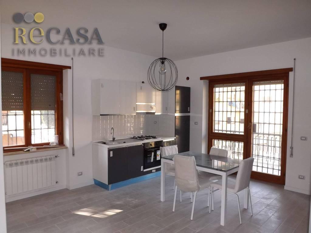 Appartamento arredato in affitto Rif. 8504242