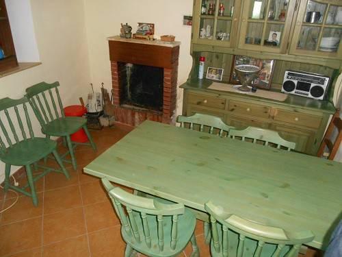 Appartamento in buone condizioni parzialmente arredato in vendita Rif. 8506395