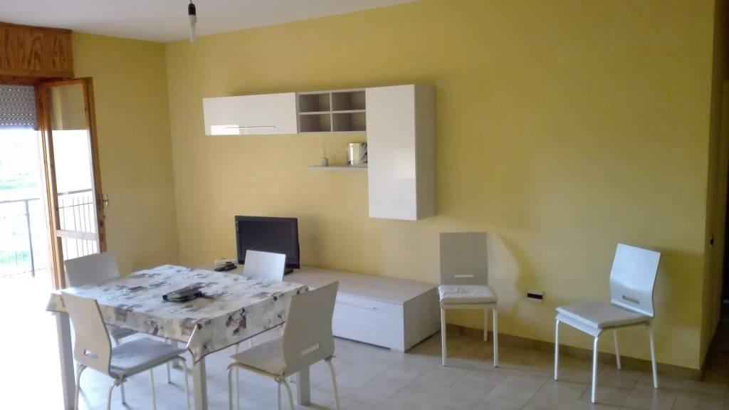 Appartamento arredato nei pressi della Casilina