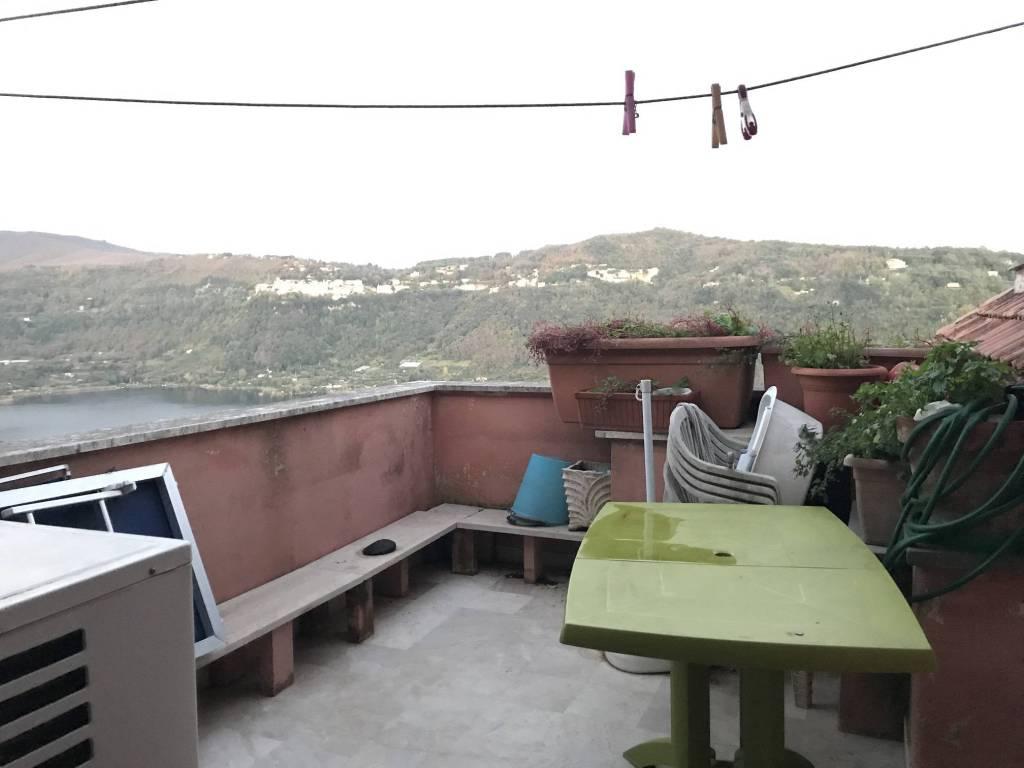 Appartamento in ottime condizioni arredato in affitto Rif. 8507885