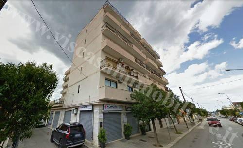 Appartamento in ottime condizioni in affitto Rif. 8503753
