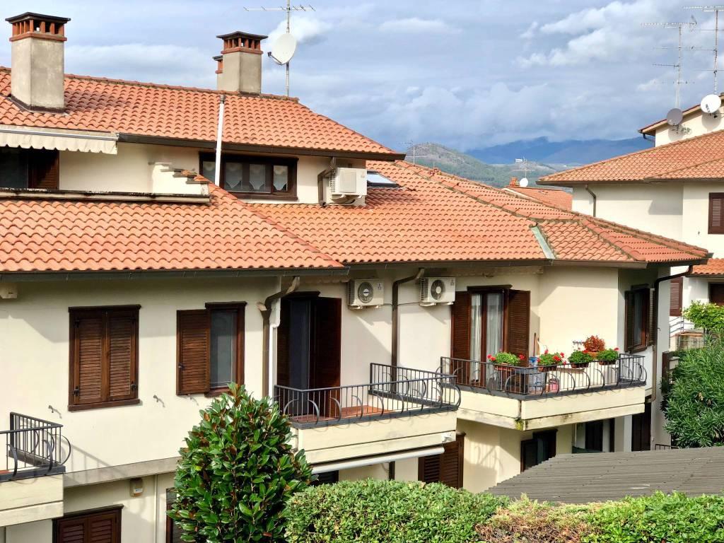 Villetta a schiera in ottime condizioni in vendita Rif. 8505740