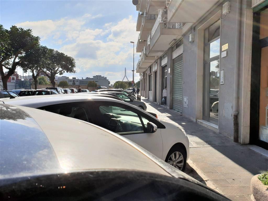 Affitto Locale in via Francesco Curzio dei Mille, 69, Bari