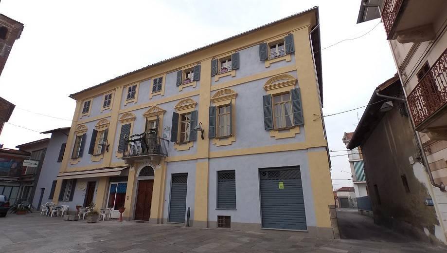Appartamento in ottime condizioni in vendita Rif. 8507290