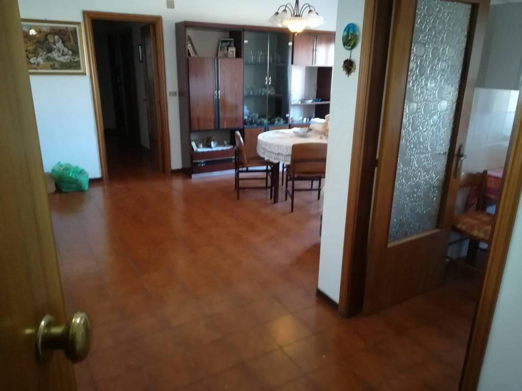 Appartamento in buone condizioni arredato in affitto Rif. 9210990