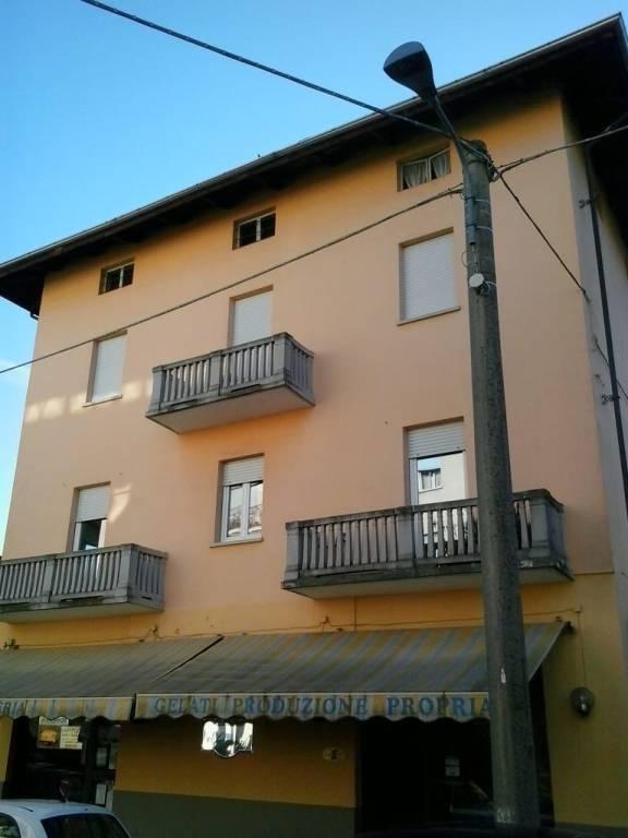 Appartamento in buone condizioni in affitto Rif. 8507411