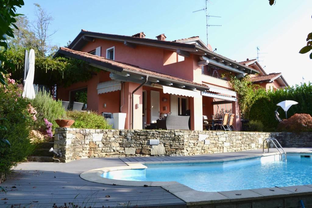 Villa in ottime condizioni in vendita Rif. 8508328