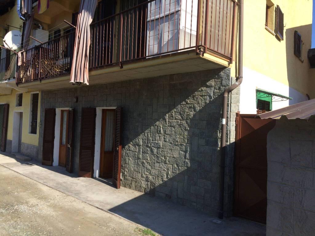 Appartamento in vendita a Villanova Canavese, 3 locali, prezzo € 60.000 | CambioCasa.it
